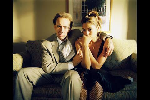 Bad Lieutenant: Port Of Call New Orleans (US)